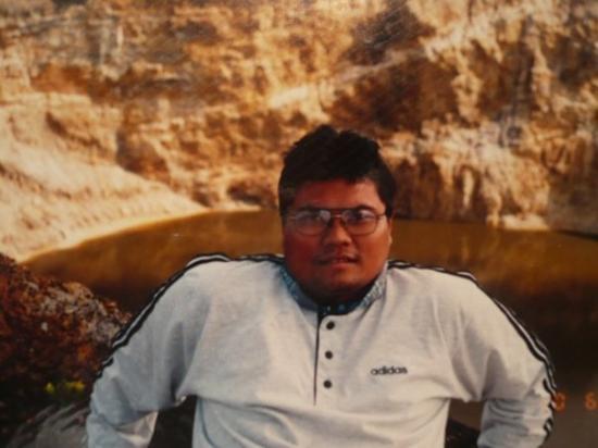 Maumere, Indonezja: Kalimutu 1997