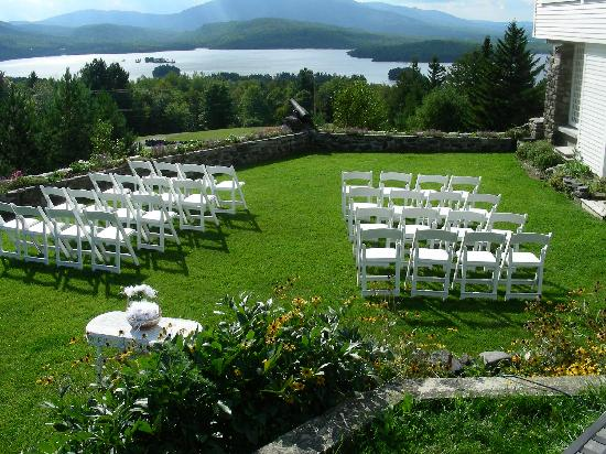 Blair Hill Inn: The Perfect Wedding Venue