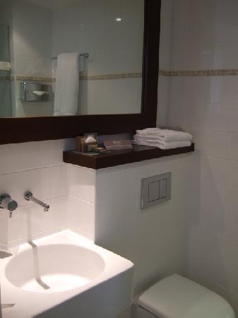 Hotel Le Clos Medicis: Zimmer 10
