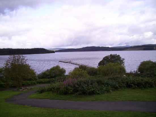 Kielder Waterside