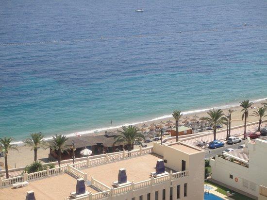 Hotel ATH Portomagno: buenas vistas