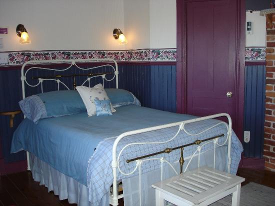 Auberge La Romance : Chambre numéro 2