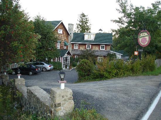 La Malbaie, Canadá: Auberge