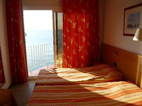 Photo of Hotel Dolphin Mar Ski Blanes