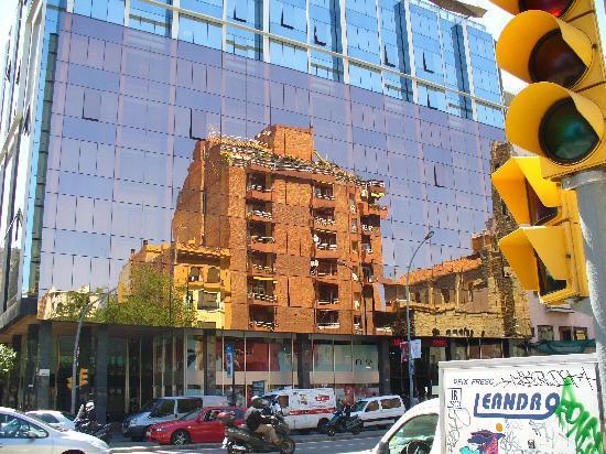 Catalonia Diagonal Centro: nice photo in Barcelona