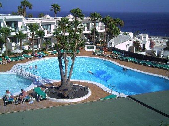 Spice Resort - Picture of Spice Lanzarote, Puerto Del ...