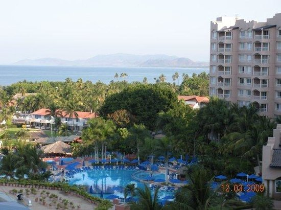 Foto de Azul Ixtapa Beach Resort & Convention Center