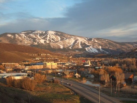 Mount Werner