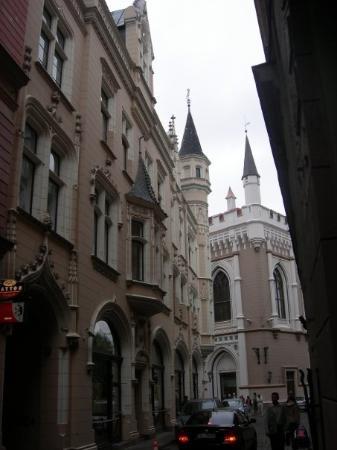 Bybilete - Riga - Latvia