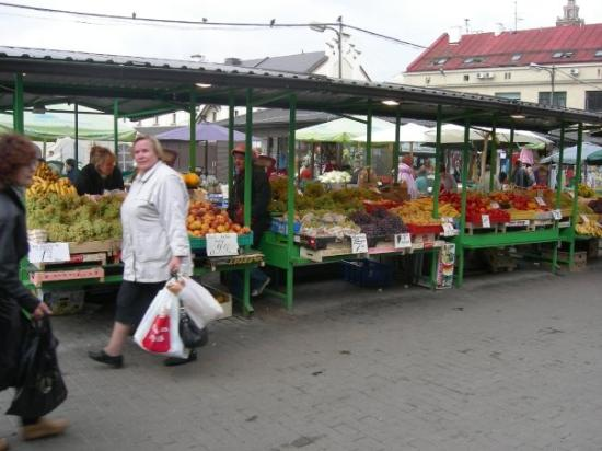 Sentralmarkedet - Riga - Latvia