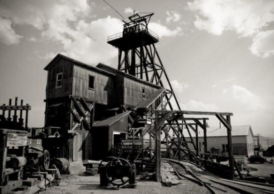 World Museum of Mining: Butte, MT