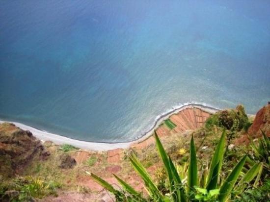 Cabo Girao Photo