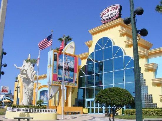 Dec 04,  · The World's Largest Surf Shop is the Ron Jon in Cocoa Beach, and it's open 24 hours a day! History. Established in Ron Jon Surf Shop in Cocoa Beach is the World's Largest Surf Shop and the company's