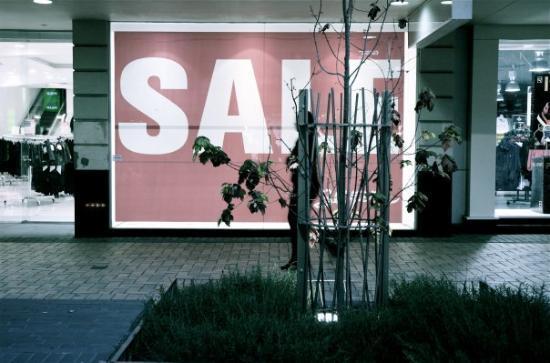 Christchurch, New Zealand: City Mall