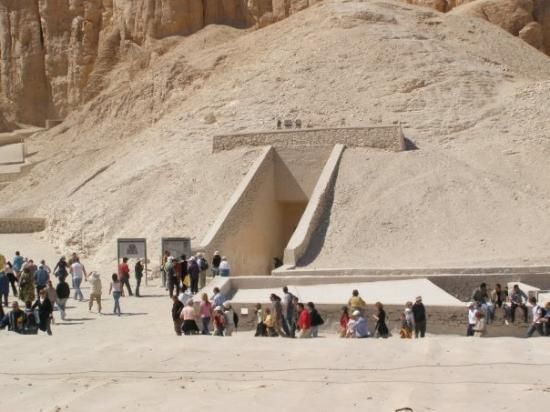 Foto de Tomb of Ramses III