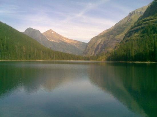 Avalanche Lake ภาพถ่าย