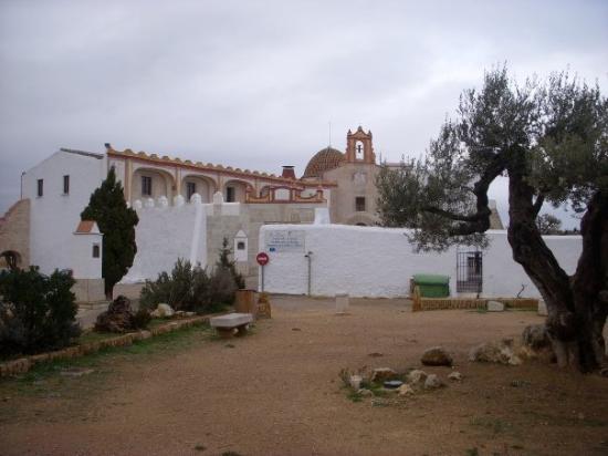 Vinaros, Spain: L'ERMITA