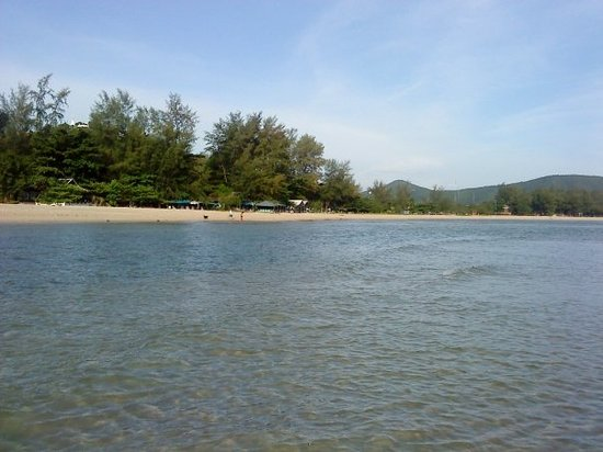 Songkhla, Thái Lan: I miss the beach