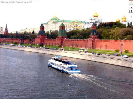 Photo of Trans-Siberian Hostel Moscow