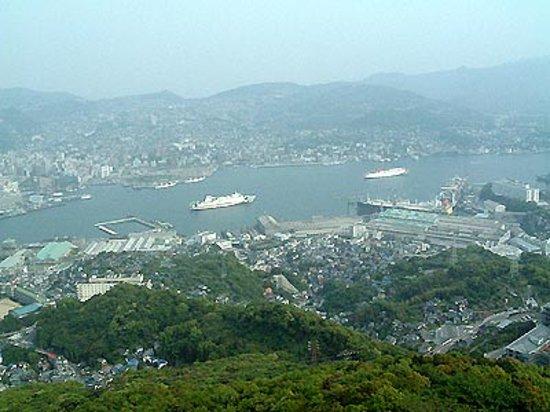 Monte Inasa: 稲佐山