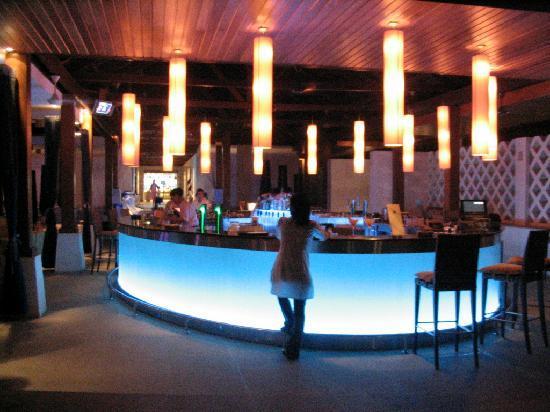 Club Med Cherating Beach : Bar