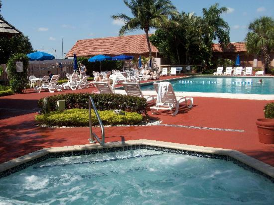 Swimming Pool 7 Area Foto Di Fort Lauderdale Broward County Tripadvisor