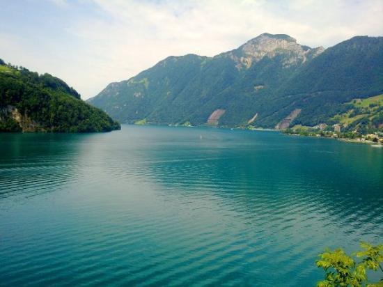 Lugano Switzerland Mind Blowing Beautiful Switzerland