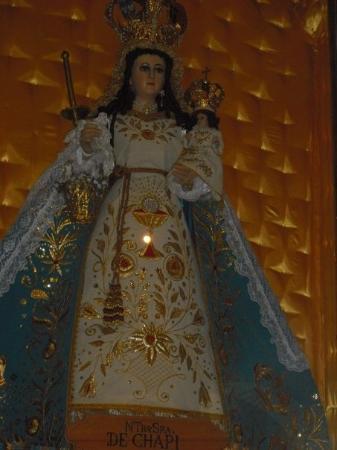 Museo de la Catedral de Arequipa ภาพถ่าย