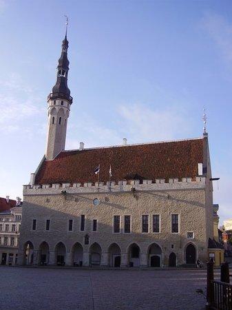 Ayuntamiento de Tallinn