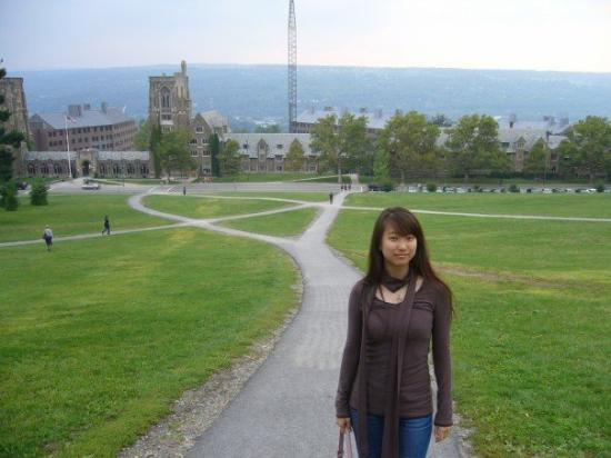 Cornell University Ithaca 2018 All You Need To Know