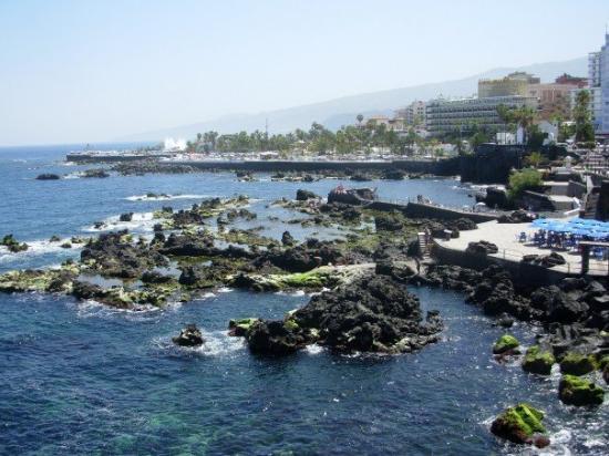 Hotel Spa Villalba Tenerife