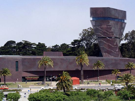 de Young Museum Photo