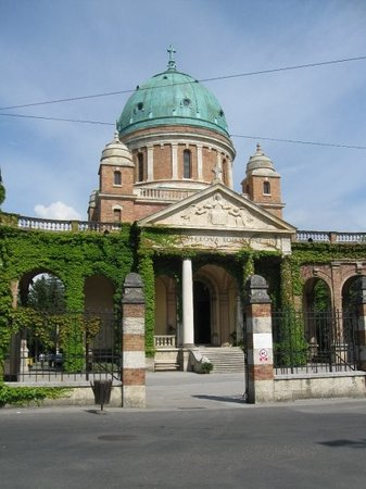 Mirogoj-kirkegården