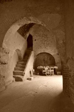 ทารูดันท์, โมร็อกโก: main gate to the kasbah, Taroudant