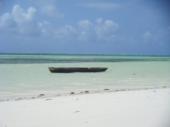 ‪Watamu National Marine Park‬
