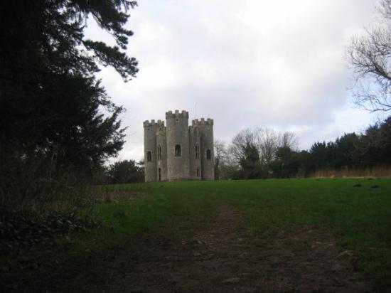 Foto de Blaise Castle House Museum