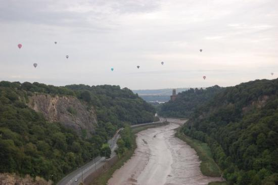 Avon Gorge National Nature Reserve Photo