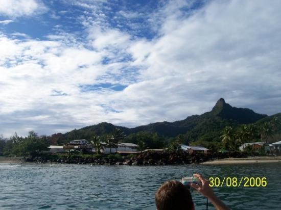 Rarotonga Photo