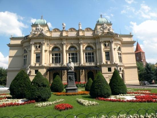 Foto de Cracovia