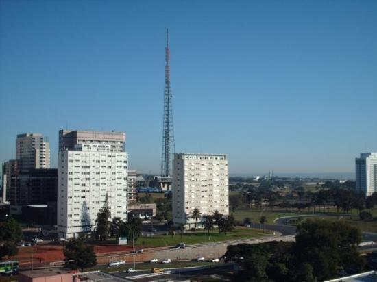 Torre de Televisão: Antena de TV