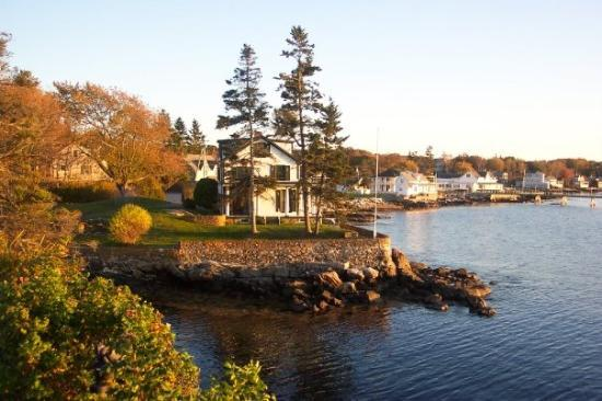 Foto Boothbay Harbor