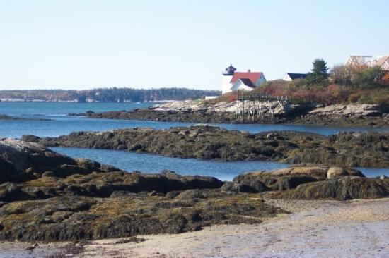 Boothbay Harbor Photo