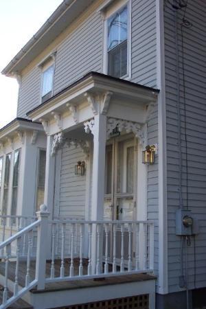 بووثباي هاربور, Maine: Peggy's House