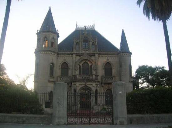 El Prado Photo