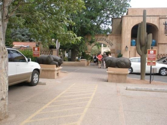 Sedona Arts Center: Sedona, Arizona