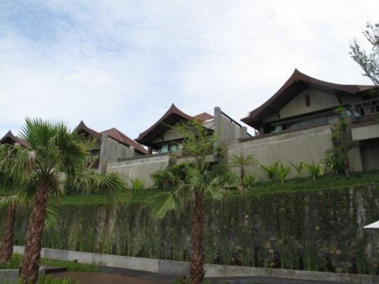 Nora Buri Resort & Spa Photo