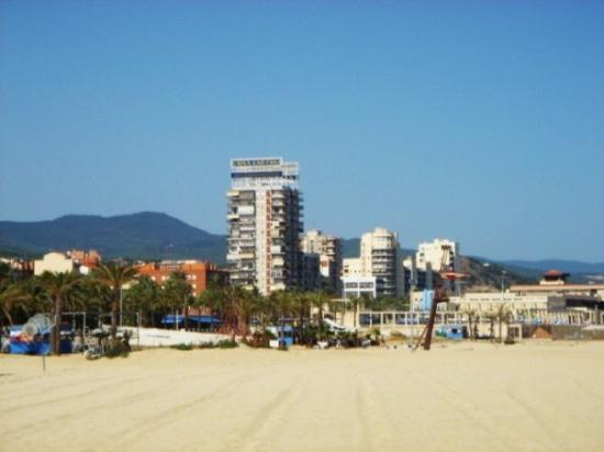 All Inclusive Hotels Near Barcelona