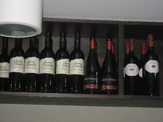 O Jango : Our favourite wine