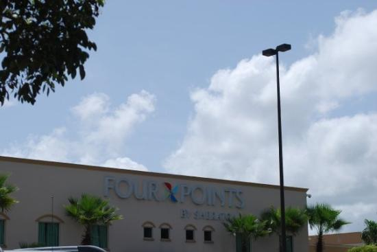 Four Points by Sheraton Caguas Real Hotel & Casino: Our palace...