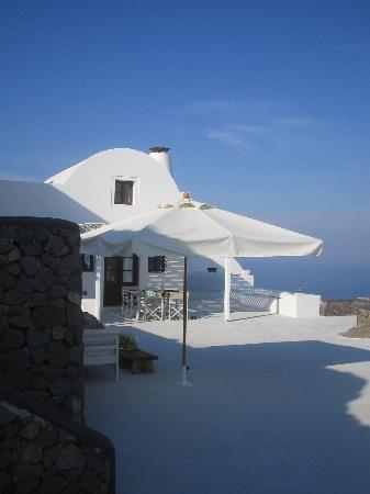 Aenaon Villas: One of the villas